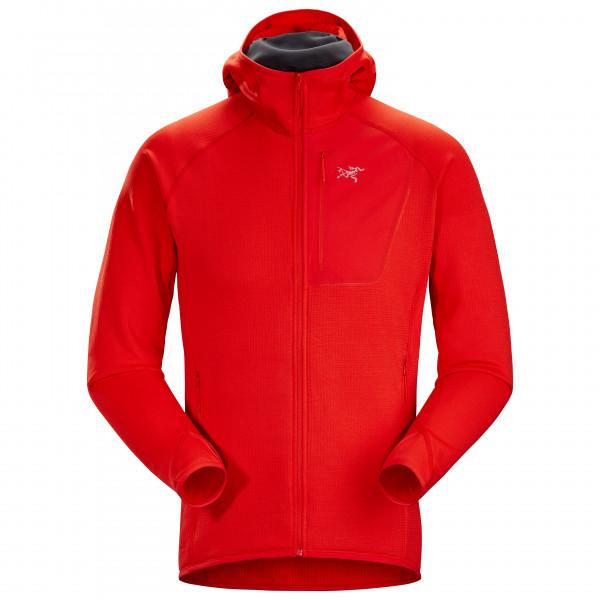 Arc'teryx - Delta MX Hoody - Fleece jacket
