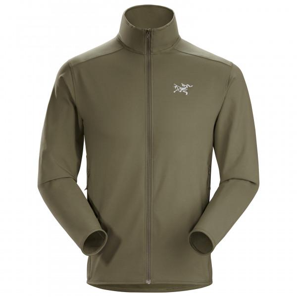 Arc'teryx - Kyanite LT Jacket - Fleecejacka