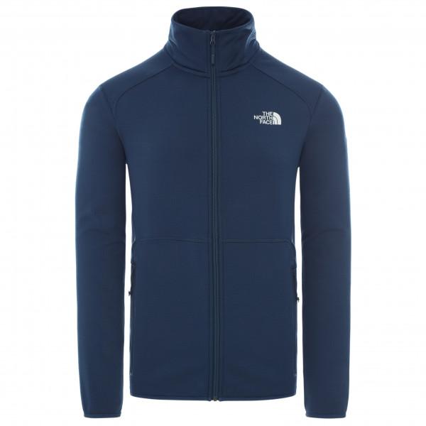 Quest Fullzip Jacket - Fleece jacket
