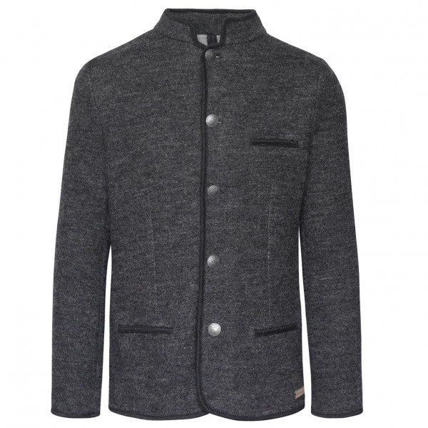 STAPF - Hermann Organic - Wool jacket