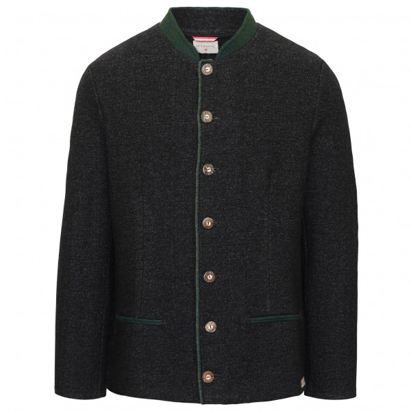 STAPF - Lars Walk - Wool jacket