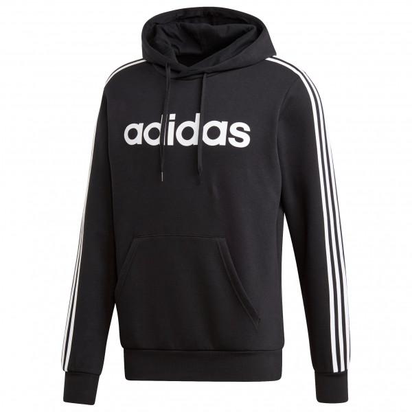 adidas - Essentials 3-Stripes Pullover Fleece - Fleece jumper