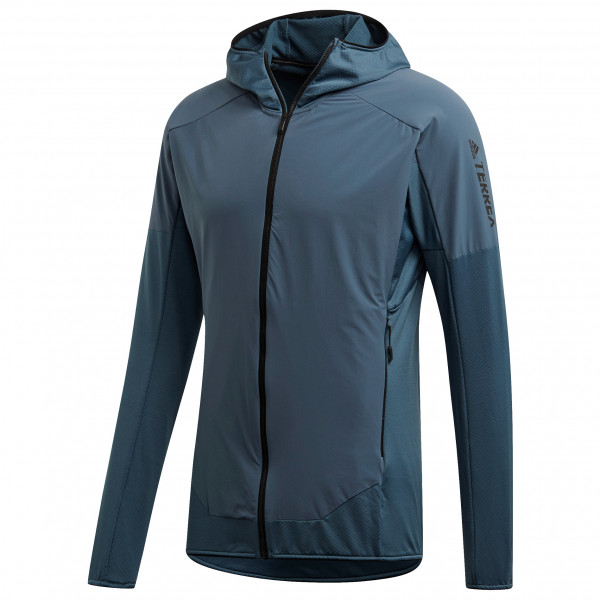 adidas - Skyclimb FL - Fleece jacket