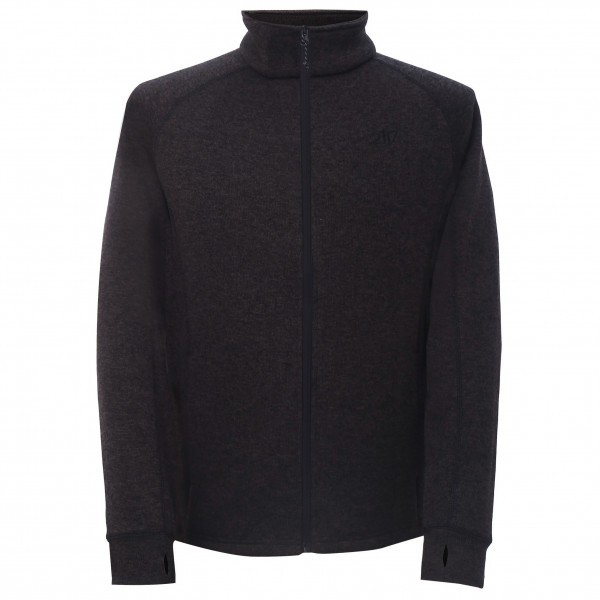 Flatfleece Jacket Nossen - Fleece jacket