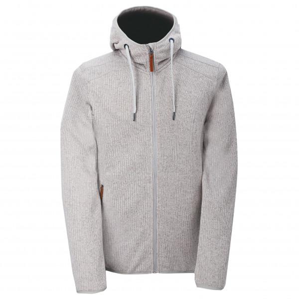 2117 of Sweden - Knitted Fleece Jacket Ugglum - Fleecejakke
