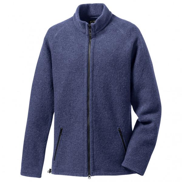Conner T - Merino jacket