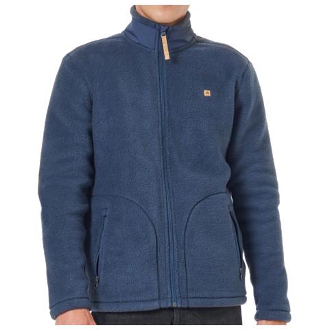 tentree - Ecoloft Full Zip Longsleeve - Fleece jacket