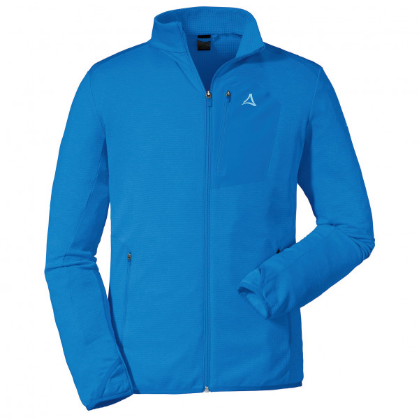 Fleece Jacket Savoyen2 - Fleece jacket