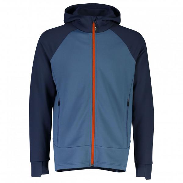 Mons Royale - Nevis Wool Fleece Hood - Fleecejacke