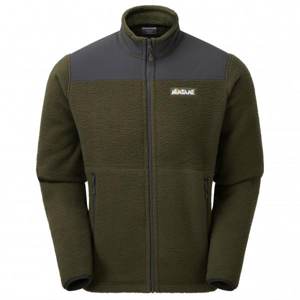 Montane - Chonos Jacket - Fleecejacke