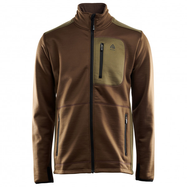 Aclima - Woolshell Jacket
