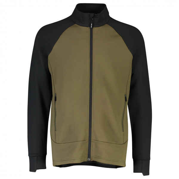 Mons Royale - Nevis Wool Fleece Jacket - Fleecejacke
