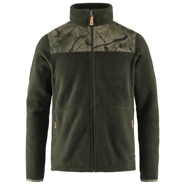 Lappand Fleece - Fleece jacket