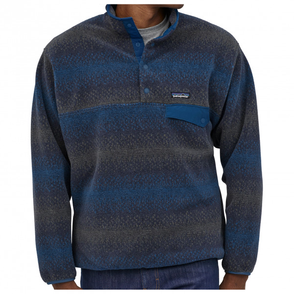 Patagonia - Synch Snap-T Pullover - Fleecepullover