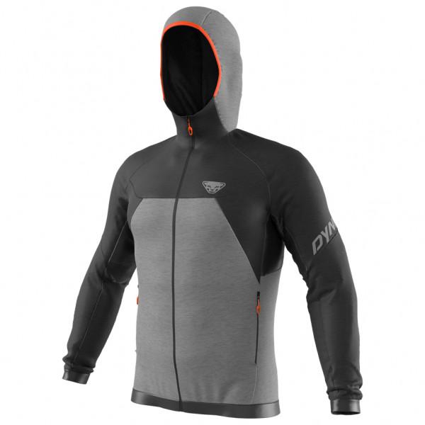 Dynafit - Tour Wool Thermal Hoody - Wool jacket