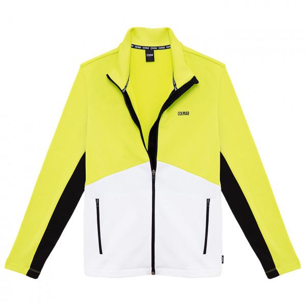 Monface Sweatshirt Full Zip - Fleece jacket