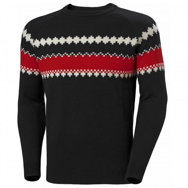 Helly Hansen - Wool Knit Sweater - Villapusero