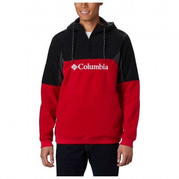 Columbia - Columbia Lodge II Fleece Hoodie - Fleecepullover