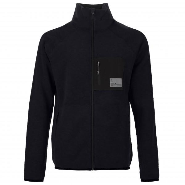 Pally'Hi - Fleece Jacket Sir Pentine - Merinovillatakki
