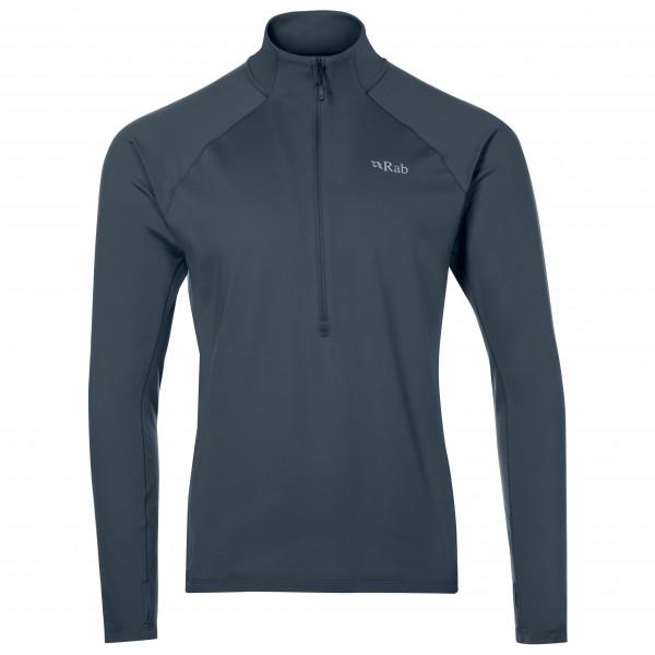 Rab - Flux Pull-On - Fleece jumper