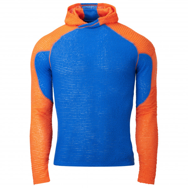OMM - Core Hoodie - Pull polaire
