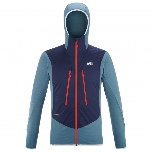 Extreme Rutor Alpha Compo - Fleece jacket