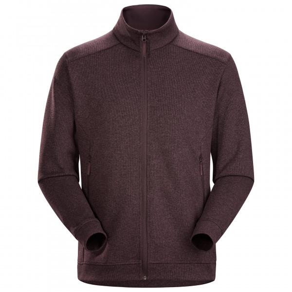 Covert LT Cardigan - Fleece jacket