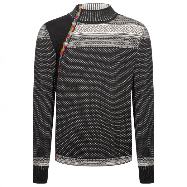 Dale of Norway - Dalsete Sweater - Merino jumper