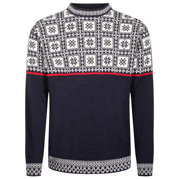 Dale of Norway - Tyssøy Sweater - Wool jumper
