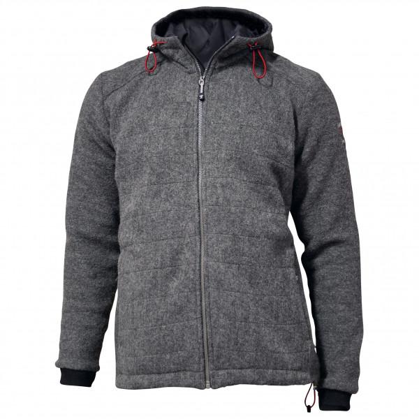 Ivanhoe of Sweden - Aron Jacket WB - Wool jacket