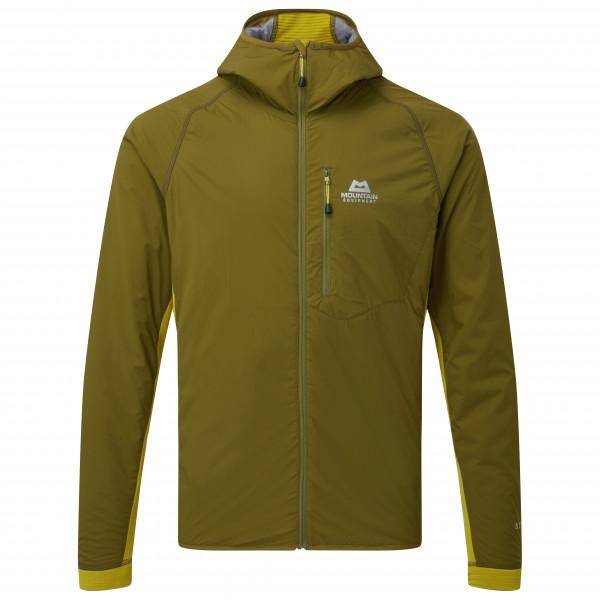 Mountain Equipment - Switch Pro Hooded Jacket - Fleecejacke