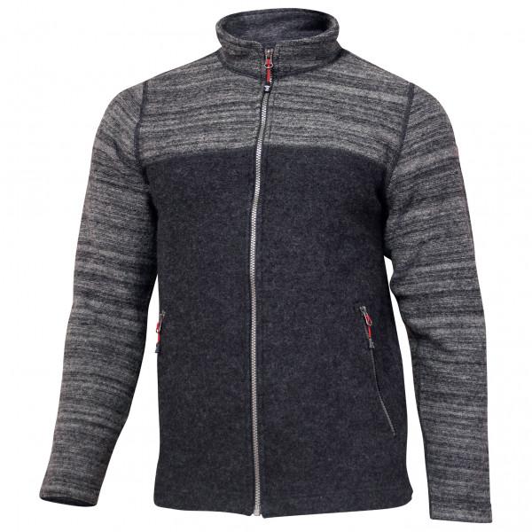 Ivanhoe of Sweden - Jon Full Zip - Wool jacket