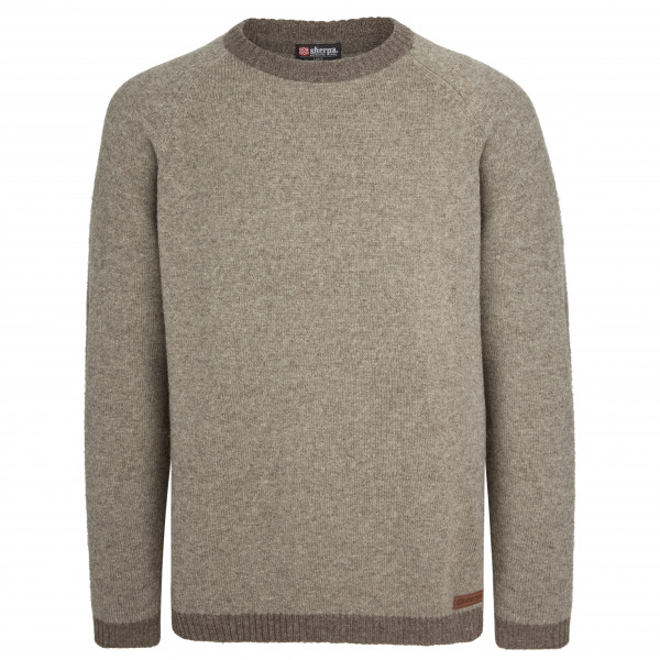 Sherpa - Rukum Crew Sweater - Wollpullover