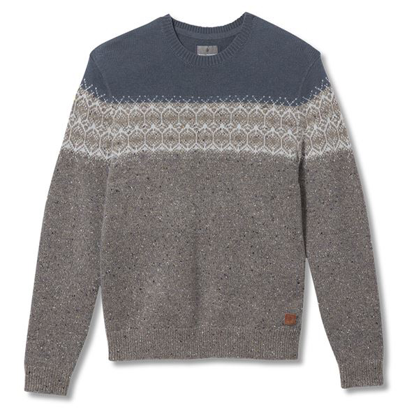 Royal Robbins - Banff Novelty Sweater - Merino jumper