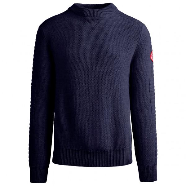Canada Goose - Paterson Sweater - Merinopullover