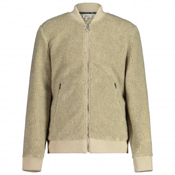 JigmeM. - Fleece jacket