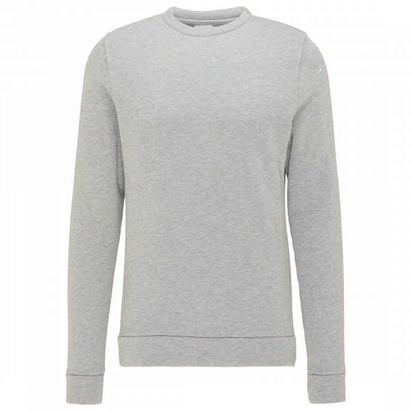 We Norwegians - Polar Crewneck - Pullover in lana merino