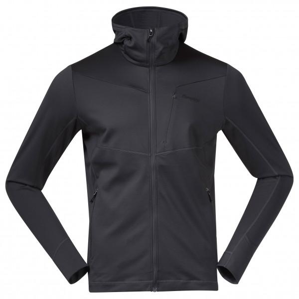 Bergans - Skaland Hood Jacket - Fleecejacke