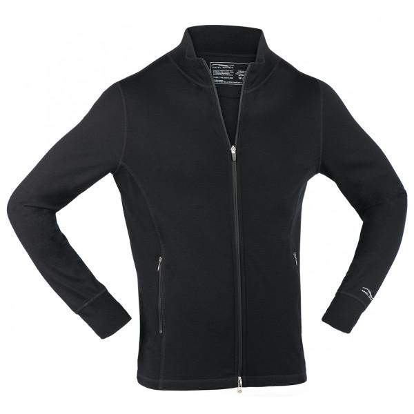 Zipjacke L/S - Casual jacket