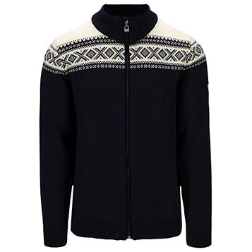 Cortina Heron Jacket - Wool jacket