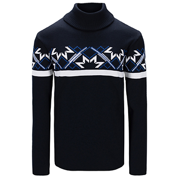 Dale of Norway - Mount Ashcroft Sweater - Wollpullover
