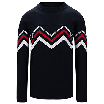 Dale of Norway - Mount Shimer Sweater - Wollpullover