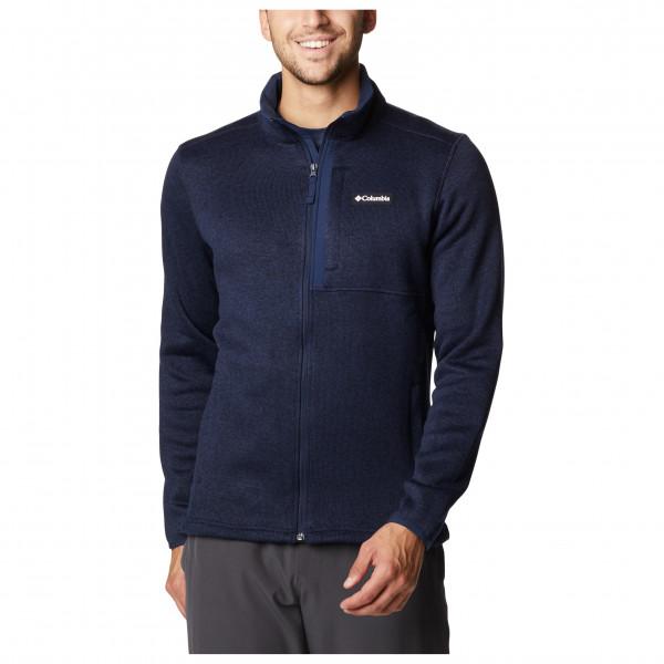 Sweater Weather Full Zip - Fleece jacket