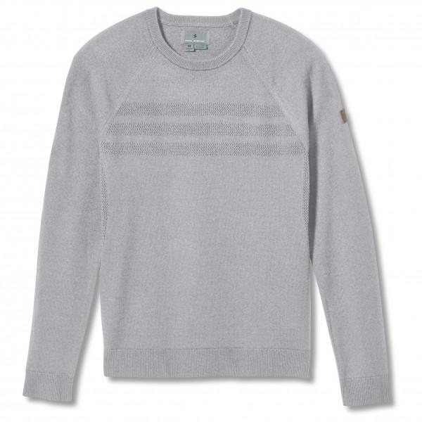 Royal Robbins - Ventour Sweater - Merinopullover