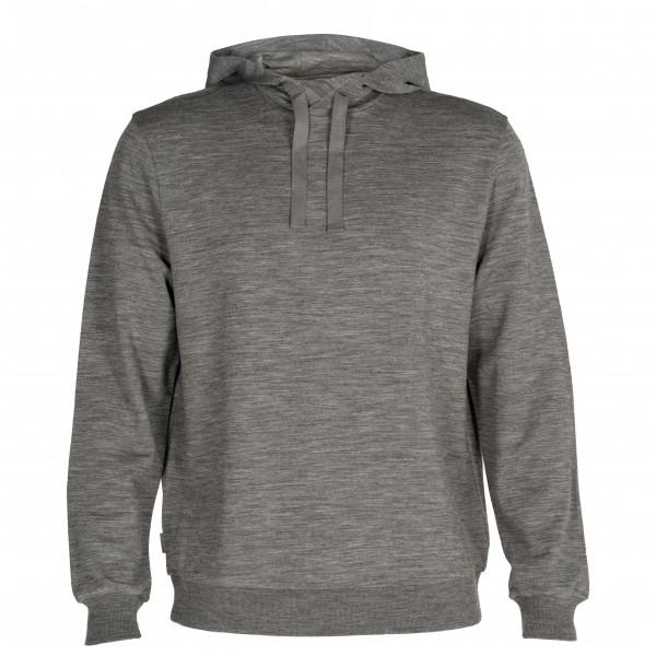 Shifter L/S Hoodie - Merino hoodie