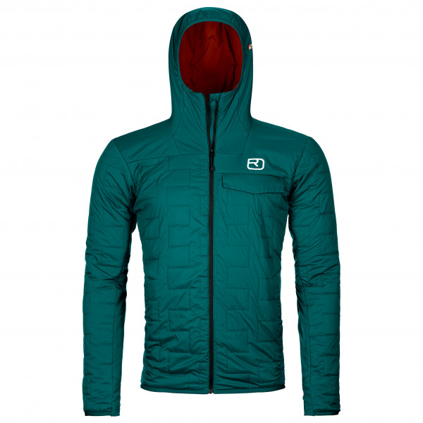 Ortovox - Swisswool Piz Badus Jacket - Isolationsjacke