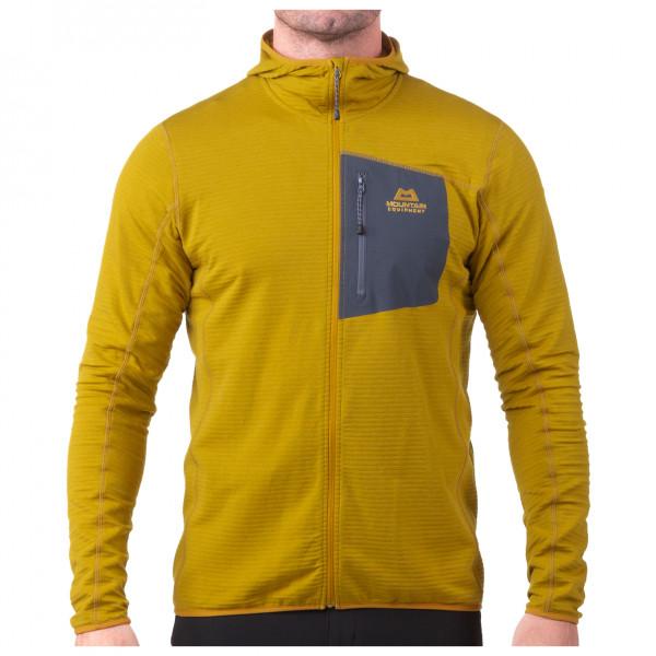 Lumiko Hooded Jacket - Fleece jacket