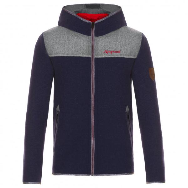 Hochgolling - Wool jacket
