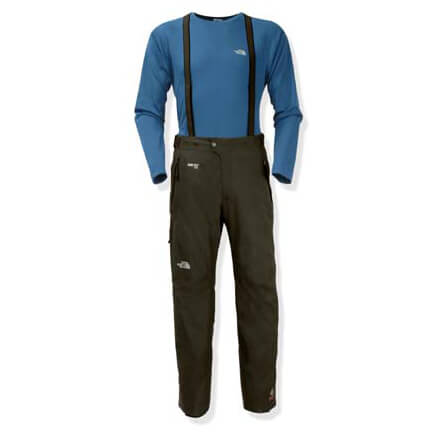 The North Face - Men's Mountain Pant