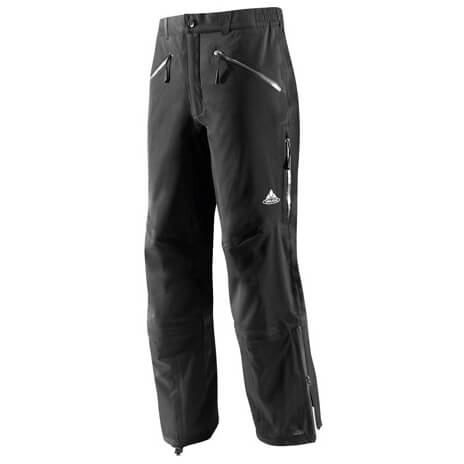 Vaude - Cheilon Stretch Pants - Hardshellhose